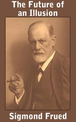 future of an illusion Get this from a library the future of an illusion [sigmund freud james strachey.